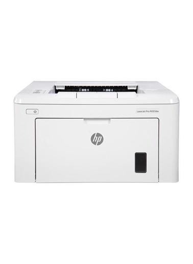 HP G3Q47A Laserjet Pro M203Dw Yazıcı Renkli